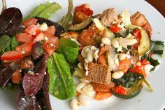Sun-dried Tomato Spinach Feta Bake recipe- Dinner #freezercooking #oamc #tomato