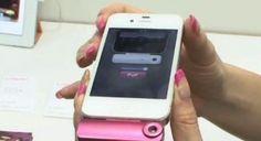 iPhonea koklama özelliği geliyor
