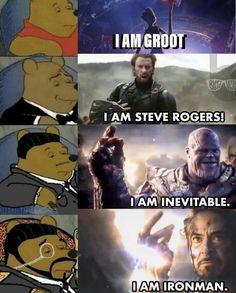 Marvel Avengers Movies, Avengers Memes, Marvel Funny, Marvel Memes, Really Stupid Jokes, Game Poster, Marvel Facts, Spiderman, Marvel Quotes