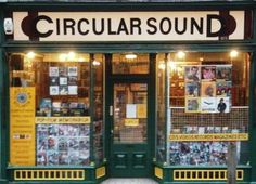 Circular Sound  - Since 1988 we have always prided ourselves in offering the best that we can to the customer. We have a wide variety of quality used stock from around the world. We have over 20,000 CD titles, 50,000 records, 10,000 magazines and 2,500 autographs (all issued with lifetime certificates of authenticity) plus posters, badges, photo's etc to choose from in the shop.