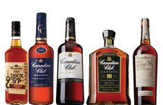 Canadian Club – The Whiskey that Fueled Bootlegging - CC, during prohibition Al Capone smuggled thousands of cases from Windsor Ontario to Detroit