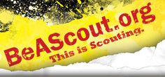 Be a Scout SIte