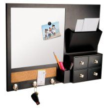 This would be great for storage near the classroom door (hall passes, pens, notes, etc.)