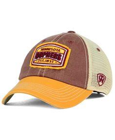 Top of the World Minnesota Golden Gophers Buddy Cap