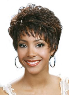 Bobbi Boss Premium Synthetic Wig M414 BOBO