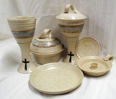 communion ware