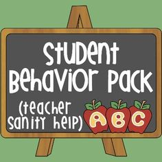 "This pack is designed to provide you some relief in working with students with behavioral needs. In order to succeed, these students typically need lots of positive reinforcement, and consistent expectations, consequences, and routines. We all get ""stuck"" with particular students. This pack contains all types of materials to help you establish a consistent, positive behavior teaching system for your student, whether they're 3 or 18. Lots of good charts, reward money, and reward cards!"