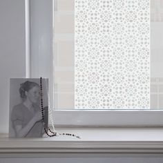 window films from studio haijke via decor8. would be great for privacy in bathroom but still let in light
