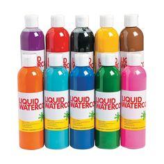 Liquid+Watercolor+Washable+Paint+Set+-+OrientalTrading.com