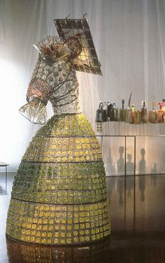 Amazonas 1991, Markku Salo Glass Art, Swarovski, Sculptures, Museum, Inspiration, Design, Amazon, Biblical Inspiration, Design Comics