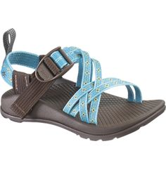 LOVE Chacos! Best sandals ever invented. Bought my first pair six years ago secondhand for $3.99 - they're still the ones I wear the most! (And no, despite what Pinterest might tell you, they do not normally cost $3.99.)