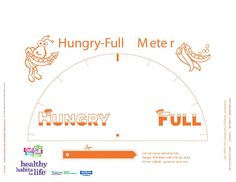 What does your hunger meter say today?