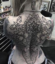 WEBSTA @ tattoo.workers - Tattoo by @maxrathbone_tattooer