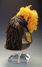 Resultat d'imatges de british army helmets history