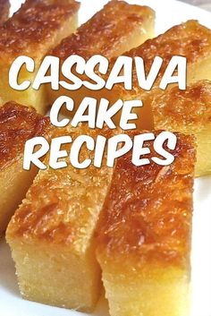 This cassava cake recipe from Yasmin Newman's beautiful Filipino cookbook 7000 Islands many sound exotic but is easy to bake and tastes incredible, flavoured with coconut milk and finished with a coconut caramel topping. Ground Beef Filipino Recipe, Cassava Cake Recipe Filipino, Best Filipino Recipes, Cassava Recipe, Filipino Desserts, Filipino Food, Filipino Appetizers, Filipino Culture, Philipinische Desserts