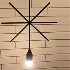 (EU Lager)Industrie Stil Pendelleuchte Windmühle Design 1-Flammig