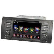 BMW - Radios Multimedia