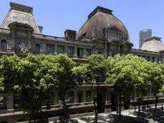Rio de Janeiro, Brasil - Museu Nacional de Belas Artes