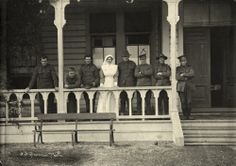 World War I; patients at Izard's Convalescent Home, Maoribank. Native American History, American Civil War, British History, Women In History, World History, Ancient History, World War One, First World, City Library