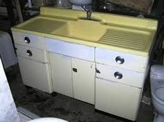 Retro Kitchen Sink Inside the kitchen of a christmas story movie house washing image result for 1940s kitchen sink workwithnaturefo