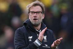 Agen Bola Terpercaya Perjalanan Klopp Bersama Liverpool