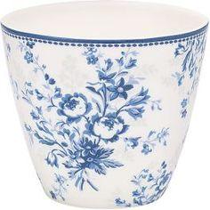GreenGate Latte Cup - Sadie Blue