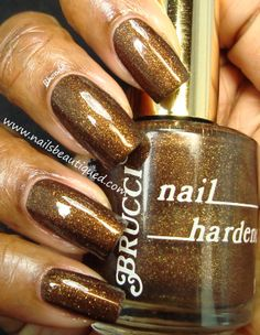 I need this color in my life Cool Nail Designs, Acrylic Nail Designs, Acrylic Nails, Holo Nail Polish, Holographic Nail Polish, Great Nails, Love Nails, Pedicures, Manicure And Pedicure