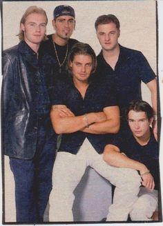Boyzone Stephen Gately, Ronan Keating, The Power Of Music, Feeling Happy, Lynch, Boy Bands, Childhood Memories, Sexy Men, Singer