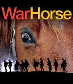 War Horse is a brilliantly adapted and performed play of the book War Horse by Michael Morpurgo.  War Horse tells the story of the relationship between a boy named Albert and a foal named Joey as they grow into adulthood and maturity their loyalty and friendship grows.