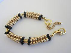 Beaded Bracelet Geometry