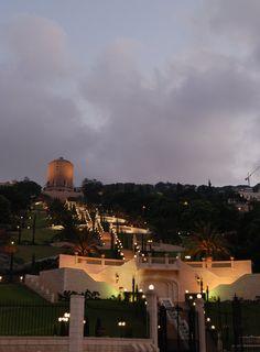 Haifa'10, Israel