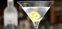Belvedere challenges bartenders to create new Bond-inspired Martini