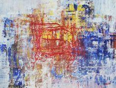 BIANCO 88: 200 x 180 cm