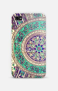 Case art 2 iPhone 6 case by taicurado