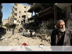 Testimonianza da Gaza