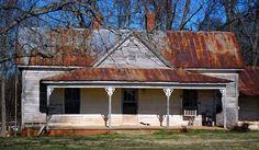Alamance County, North Carolina.