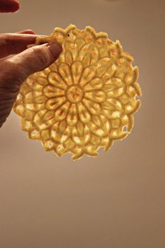 Pizzelle Cookie, an Italian Christmas Tradition | Oysters & Pearls