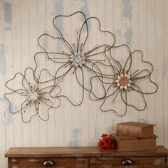"Visit our internet site for more relevant information on ""metal tree wall art diy"". It is actually a great place for more information. Wire Hanger Crafts, Wire Hangers, Wire Crafts, Wire Wall Art, Metal Tree Wall Art, Metal Art, Wall Décor, Wood Wall, Sculptures Sur Fil"