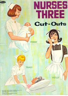 Nurses Three - Linda - Picasa Albums Web