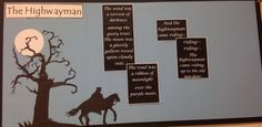 Love my new Highwayman display ready for work in the new year!