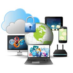 Why web security is best served in the cloud?   Most business today is conducted electronically, with the internet a prime communications mechanism and resource for finding and sharing information. Moreover use of Web 2.0 environment demands increased web security for organization.