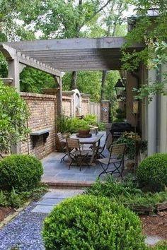 Amazing Backyard Pergola Ideas 13