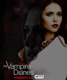 the vampire diaries season 1 posters | Fan-made TVD season 4, Promo Poster!