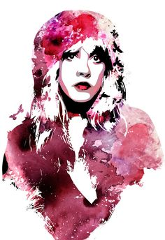 Hey, I found this really awesome Etsy listing at https://www.etsy.com/listing/185760342/stevie-nicks-fleetwood-mac-rock-and-roll