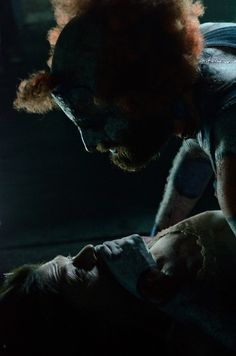 New Photo for Rob Zombies 31 movie