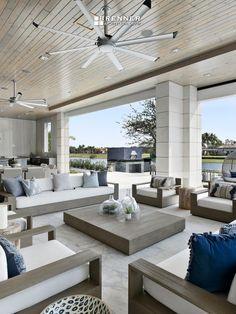 Home – Fullscreen Slider Dream Home Design, My Dream Home, House Design, Luxury Modern Homes, Luxury Homes Dream Houses, Modern Outdoor Living, Indoor Outdoor Living, Patio Design, Exterior Design