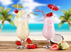 Zomers drankje... kan nog net? http://deglazenvork.nl/2016/09/zomers-drankje-kan-nog-net/