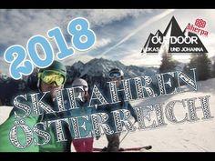 Lukas und Johanna Outdoor: VIDEO Skifahren in Brand 2018