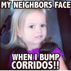 Lmao, this reminds me of one of Elisa's friends when she was little