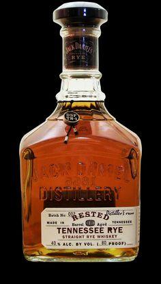Smoked Whiskey, Rye Whiskey, Cigars And Whiskey, Tennessee Whiskey, Alcohol Bottles, Liquor Bottles, Blanton's Bourbon, Oldest Whiskey, Whiskey Distillery